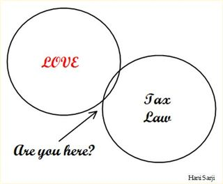 Love tax law 2