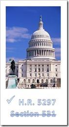 Estate Tax Bills in Front of Congress